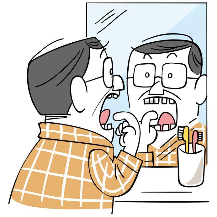 あなたの周りの人はあなたの写し鏡である