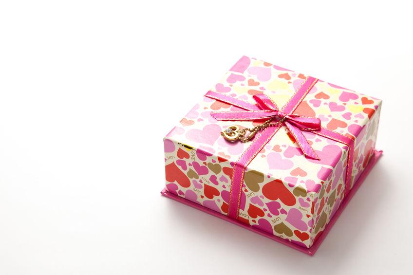 【御礼とプレゼント】本日12時に特別な贈り物があります。