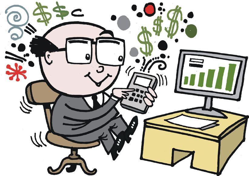 今更、サラリーマンの生涯収入と経費をざっくり試算してみた