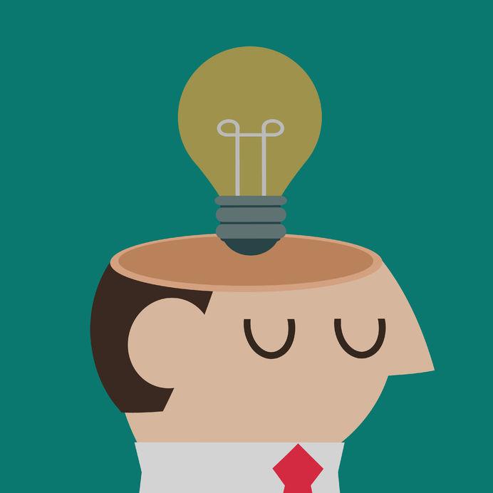 起業する人と雇用される人の頭の中